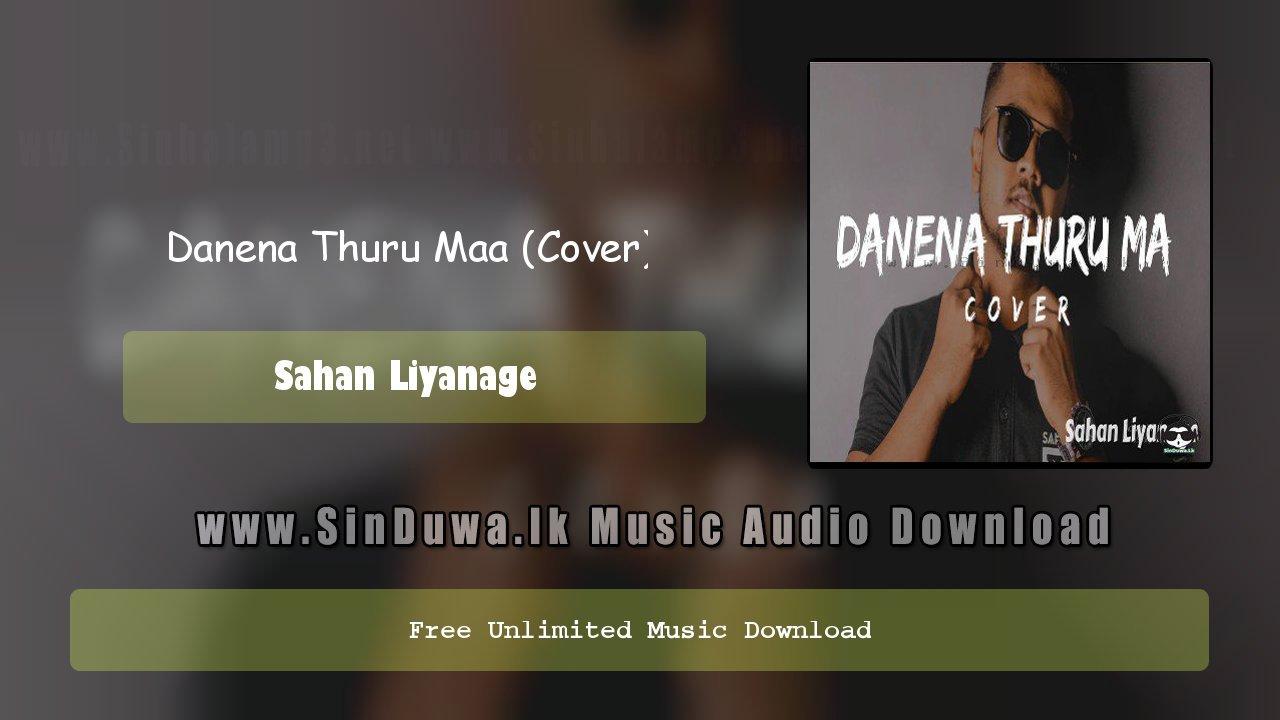 Danena Thuru Maa (Cover)
