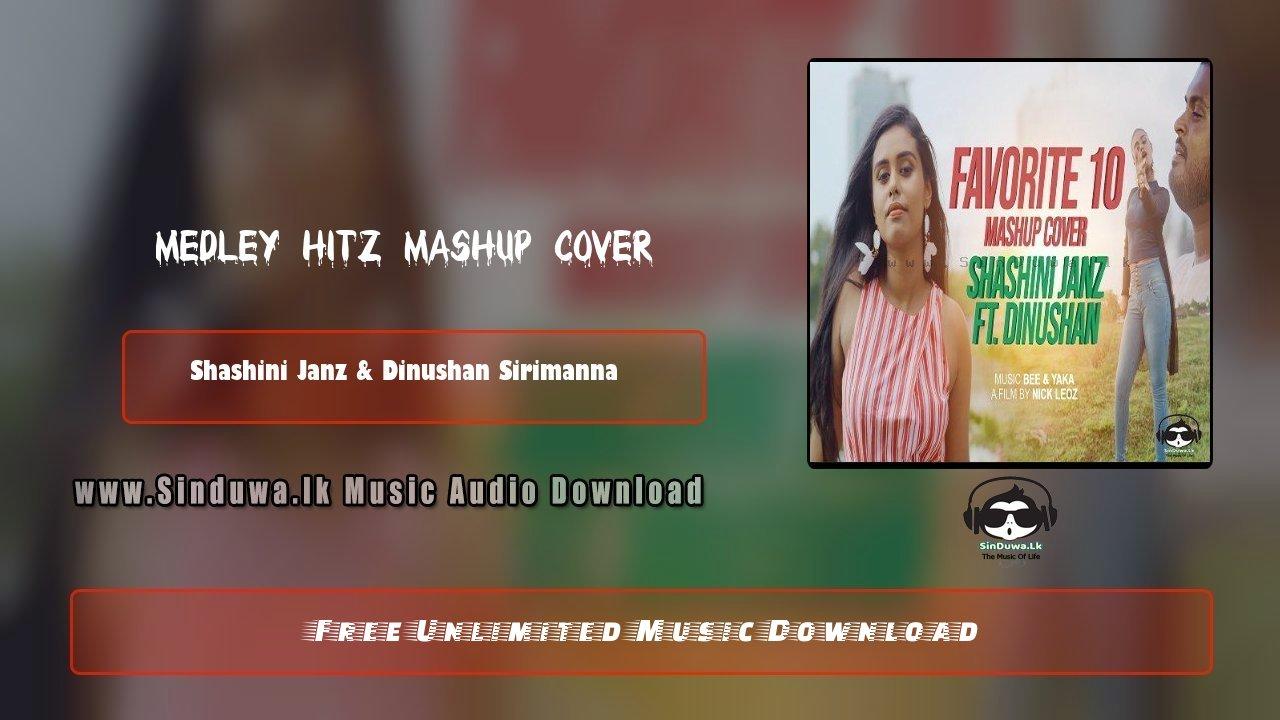 Medley Hitz Mashup Cover
