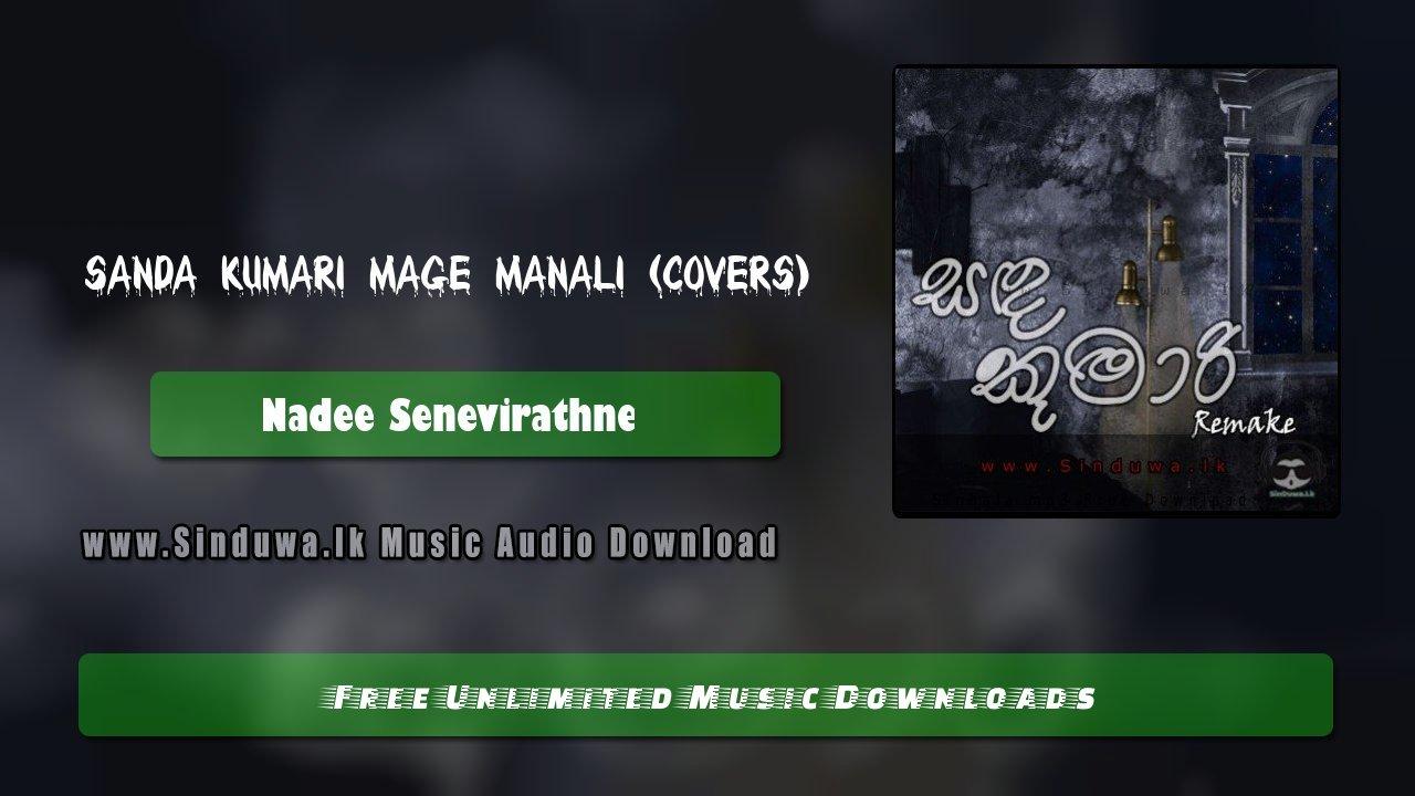 Sanda Kumari Mage Manali (Covers)