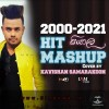 2000-2020 Hit Songs Mash Up Cover - Kavishan Samarakoon